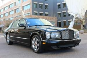 2002 Bentley Other Red Label