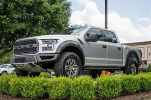 2017 Ford F-150 Raptor New, only 30 miles. $64,425.00