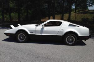 1974 Bricklin SV-1 SV-1 Bricklin Photo
