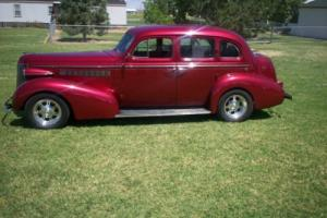 1937 Buick Buick Special Photo