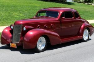 1937 Buick Other Street Rod Photo