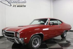 1969 Buick GS 400 Photo