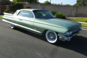 1961 Cadillac Other Photo