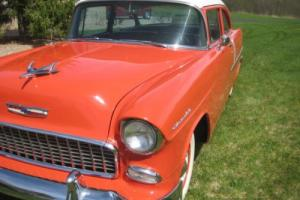 1955 Chevrolet Bel Air/150/210 Delray