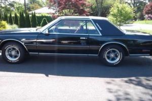 1982 Chrysler Cordoba Coupe for Sale