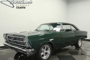 1966 Ford Fairlane Restomod