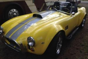 Ford: Other factory five