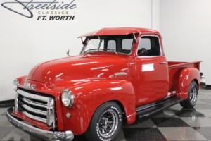 1948 GMC 5-Window Pickup Photo