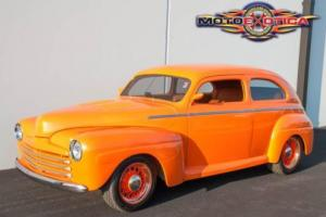 1948 Other Other Two-Door Custom Sedan