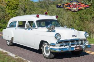 1954 Chevrolet Bel Air/150/210 150