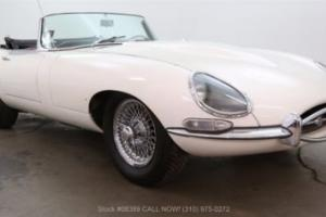1965 Jaguar XK Photo