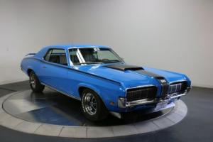1970 Mercury Cougar Eliminator Clone Photo