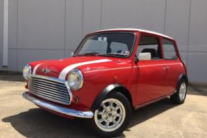 1975 Mini Classic Mini Photo