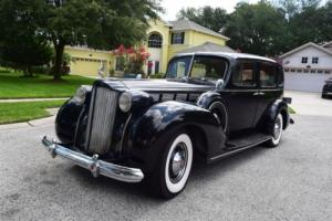 1938 Packard Super 8 Series 1603 Photo