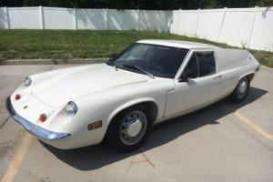 1970 Lotus Other Europa Photo
