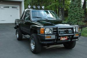 1986 Toyota Other Hilux Photo