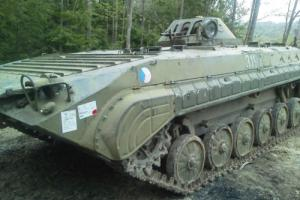 BMP/ OT-90 Infantry Fighting Vehicle Photo