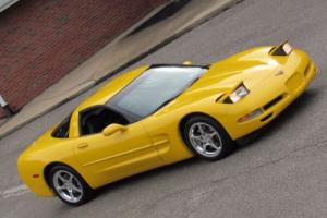 2004 Chevrolet Corvette C5 Coupe for Sale