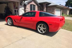2001 Chevrolet Corvette C5 for Sale