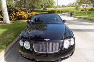 2008 Bentley Continental GT Mulliner