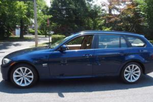 2011 BMW 3-Series Sports  328i xDrive