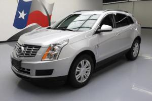 "2015 Cadillac SRX 3.6 BOSE AUDIO 18"" ALLOY WHEELS"