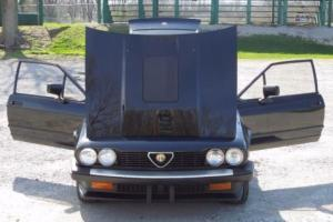 1984 Alfa Romeo GTV6 Photo