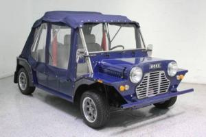 1967 Austin Mini MOKE Photo