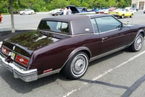 1985 Buick Riviera Photo