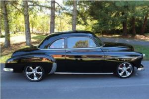 1949 Chevrolet Business Coupe Resto Mod