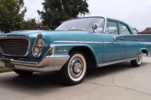 1961 Chrysler Newport Photo