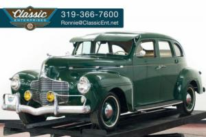 1940 Dodge Other Pickups D17 Special I6 Luxury Liner Sedan Photo