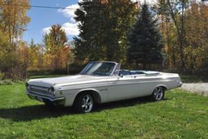 1964 Dodge Polara Photo