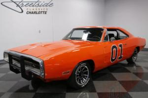 1970 Dodge Charger General Lee R/T Photo