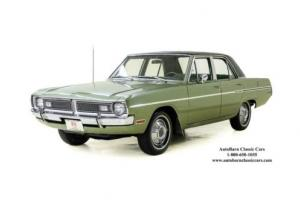1970 Dodge Dart -- Photo