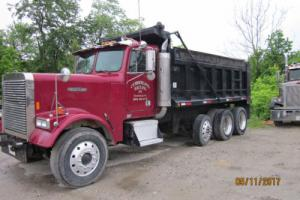 1986 Freightliner FLC Photo