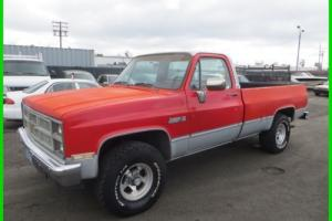 1984 GMC Other Photo