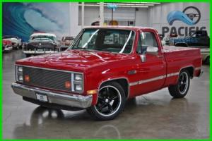 1987 GMC Sierra 1500 Photo