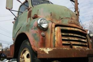 1951 GMC Other Cab Over Engine Photo