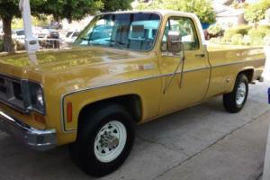 1973 GMC Other Photo