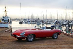 1964 Jaguar E-Type XKE Series I