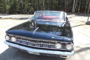 1963 Mercury Marauder Photo