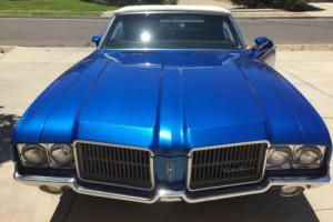 1971 Oldsmobile Cutlass Photo