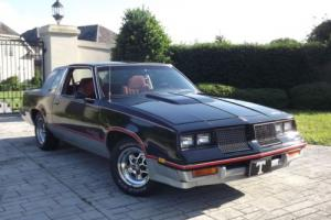 1983 Oldsmobile Cutlass Cutlass Calais Photo