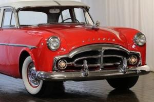 1951 Packard 200 deluxe Photo