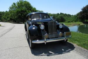 1940 Packard 120 Town Sedan Photo