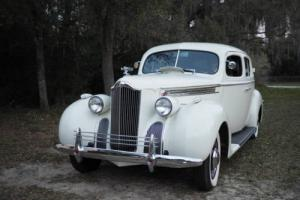 1940 Packard 110 Photo