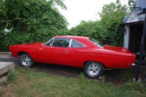 1968 Plymouth Road Runner 440 Photo