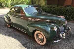 1940 Pontiac Torpedo for Sale