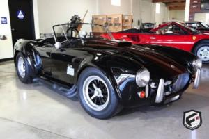 1965 Shelby 427 Cobra Replica -- Photo